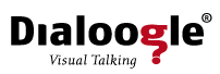 dialoogle logo
