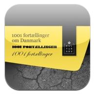 1001 fortællinger om Danmark