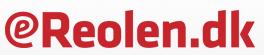 eReolen.dk logo