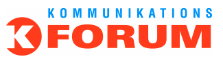 Kommunikationsforum.dks logo
