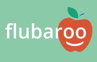 Flubaroo logo